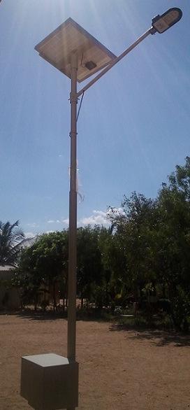 Solar Power Plant / Solar Home Solution / Solar Based LED Street Light / Solar Lantern /
