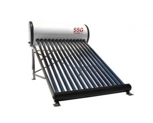 SSG Solar Water Heater-100L