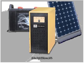 Solar Panel & Solar UPS Maufacturer