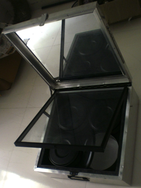 Solar Cooker and Solar Water Heater In Surat