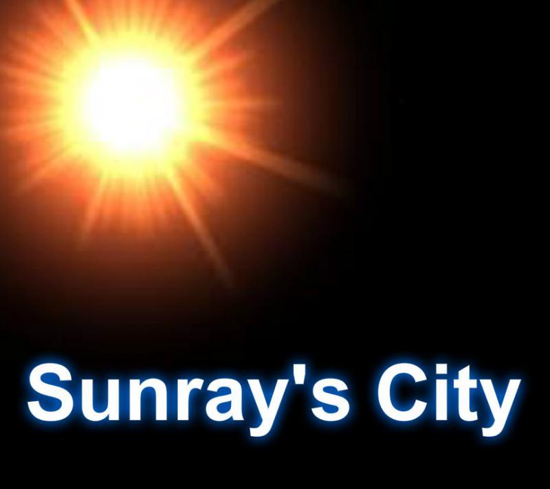 Sunray's Cities-Hyderabad
