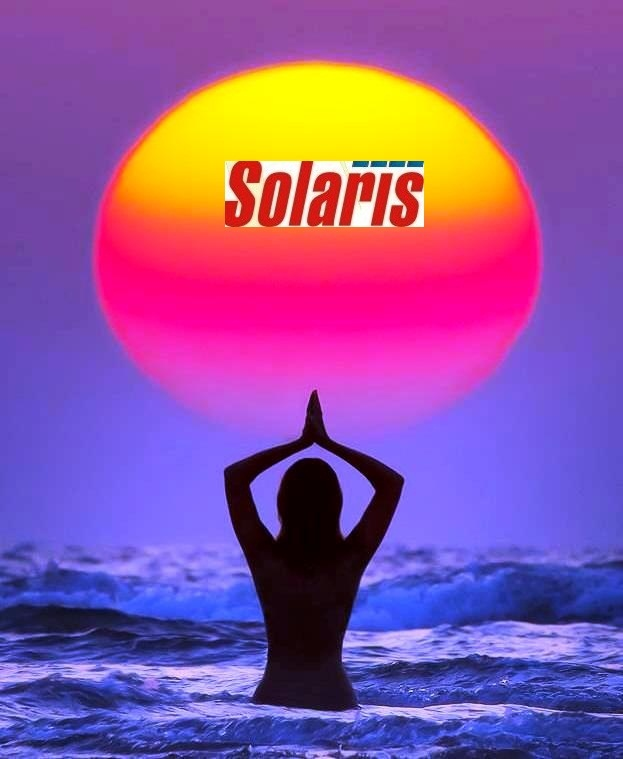 Solaris Energy Systems