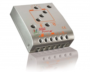 PWM Charge Controller Manufacturer