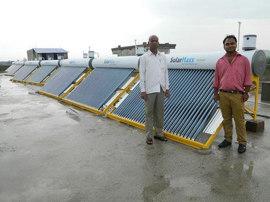Shri Sarsainath Enterprises