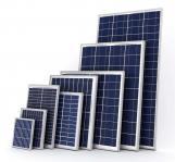 solar power panels & installation