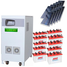 Solar Inverter and UPS 5 KVA Kerala