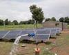 Solar Pumps - DC water pumps