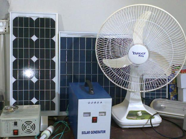 Solar Home Power Generators | How to Solar Power Your Home