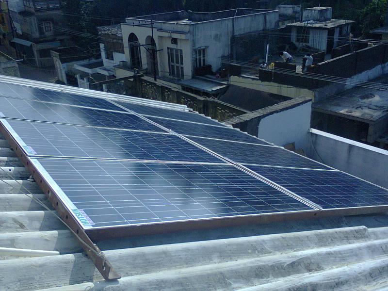 SOLAR WATER HEATER,SOLAR INVERTER,SOLAR HOME LIGHTING SYSTEMS IN COIMBATORE - TAMILNADU - INDIA