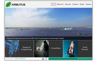 Solar Concepts,commissioning,design,engineering,performance audit,advisory from Arbutus