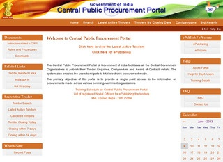 Tender for Procurement and Installation of solar lights by Shipping Corporation of India,Mumbai