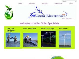 Solar Installers and system Integrators in Jaipur,Rajasthan