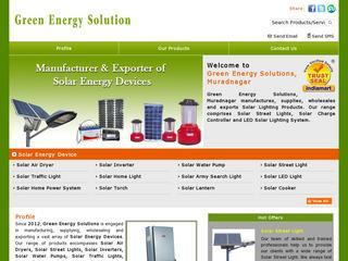 Green Energy Solutions, Muradnagar