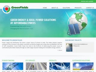GreenFields Power Services Private Limited