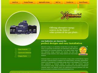 Hollandia Power Solution
