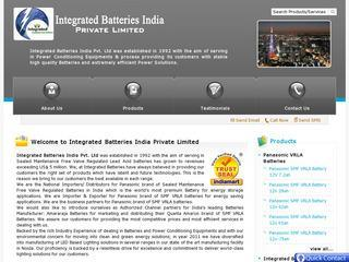 Integrated Batteries India Private Limited