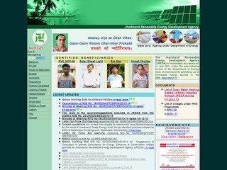 Tenders for third party verification of solar systems in remote villages of Jharkhand