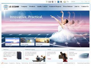 Jiangsu Jiasheng Photovoltaic Technology Co., Ltd.