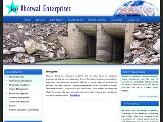 Khetwal Enterprises