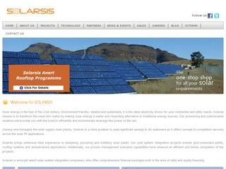 Design,Procurement,Installation of Solar PV and system Integration company in Hyderabad,India