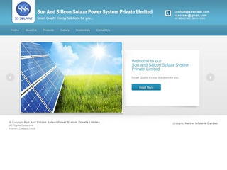 Solar rooftop power plants domestic