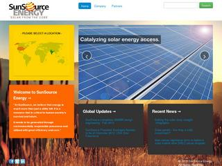 SunSource-Energy