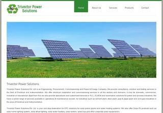 solar waters heaters,lighting systems,toys from Trivector Power solutions,Jaipur