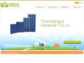 Vega Solar Energy pvt Ltd