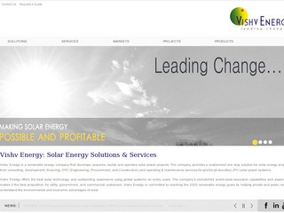 Integrated Solar Financing
